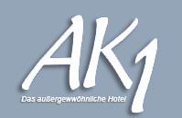 AK1 - Hotel